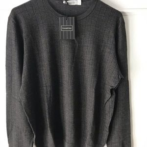 Ermenegildo Zegna knit sweater